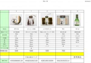 画像入り商品一覧表-2