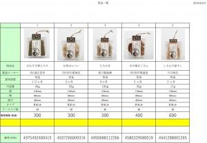 画像入り商品一覧表-1